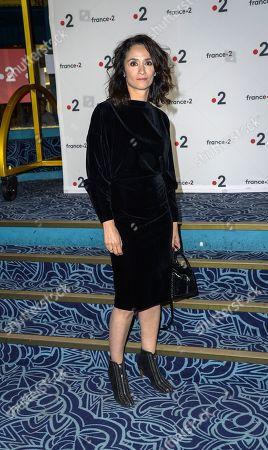 Editorial image of 31st Night of the Molieres Awards at the Folies Bergeres, Paris, France - 13 May 2019