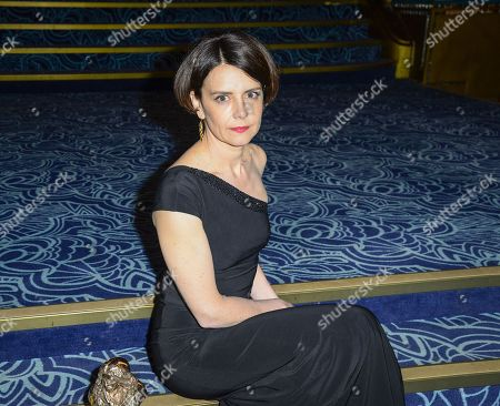 Stock Photo of Constance Dolle