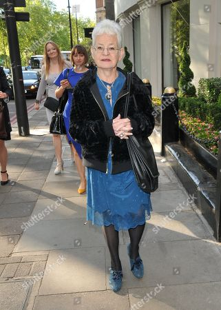 Editorial photo of British Book Awards, Grosvenor House Hotel, London, UK - 13 May 2019