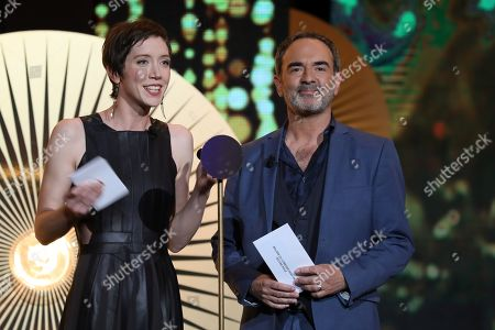 Editorial photo of 31st Nuit des Molieres, Paris, France - 13 May 2019