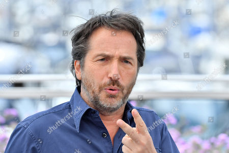 Editorial image of Maitre de Ceremonie photocall, 72nd Cannes Film Festival, France - 14 May 2019