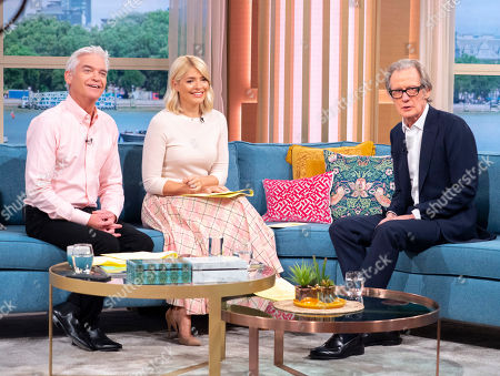 Editorial picture of 'This Morning' TV show, London, UK - 14 May 2019