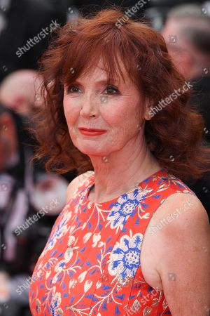Editorial photo of 'The Dead Don't Die' premiere and opening ceremony, 72nd Cannes Film Festival, France - 14 May 2019