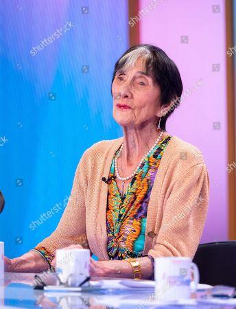 June Brown