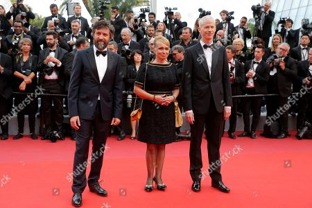 Editorial photo of The Dead Don't Die Premiere - 72nd Cannes Film Festival, France - 14 May 2019