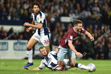 Editorial photo of West Bromwich Albion v Aston Villa, EFL Sky Bet Championship., Play Off Leg 2 of 2 - 14 May 2019