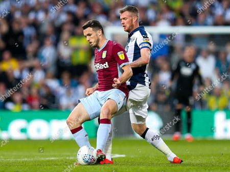 Editorial picture of West Brom v Aston Villa Play-Offs, UK - 14 May 2019
