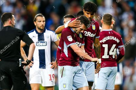 Editorial image of West Brom v Aston Villa Play-Offs, UK - 14 May 2019