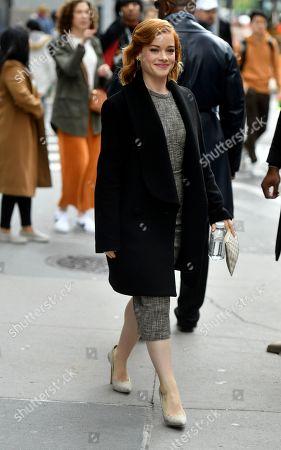 Jane Levy