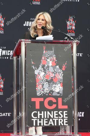 Stock Photo of Ellen K