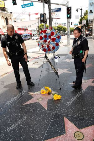 Editorial photo of Tim Conway dies at 85, Los Angeles, USA - 14 May 2019