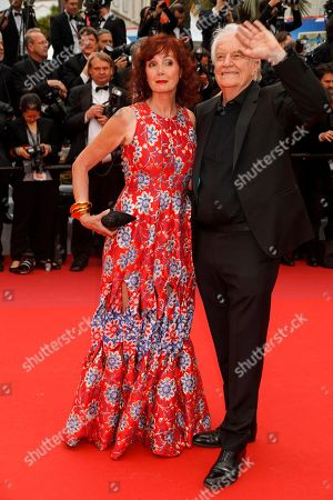 Editorial image of 'The Dead Don't Die' premiere and opening ceremony, 72nd Cannes Film Festival, France - 14 May 2019