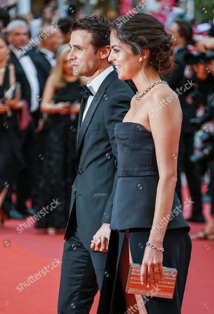 Editorial picture of 'The Dead Don't Die' premiere and opening ceremony, 72nd Cannes Film Festival, France - 14 May 2019