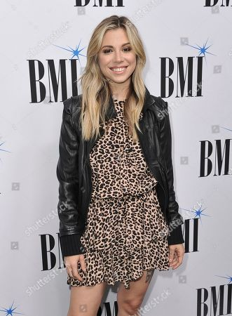 Editorial picture of 67th Annual BMI Pop Awards - Arrivals, Beverly Hills, USA - 14 May 2019