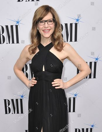 Editorial photo of 67th Annual BMI Pop Awards - Arrivals, Beverly Hills, USA - 14 May 2019