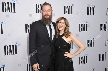 Editorial image of 67th Annual BMI Pop Awards - Arrivals, Beverly Hills, USA - 14 May 2019