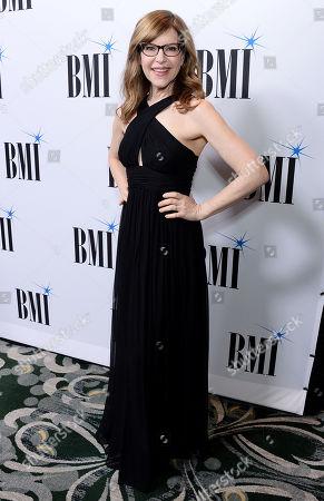 Stock Photo of Lisa Loeb