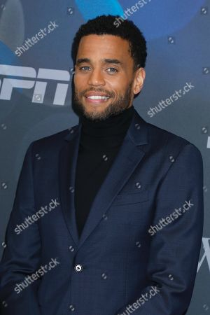 Stock Photo of Micheal Ealy