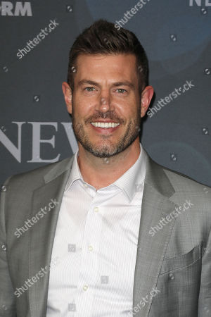 Stock Picture of Jesse Palmer