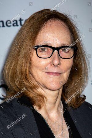 Editorial photo of 'Proof of Love' opening night, Minetta Lane Theatre, New York, USA - 14 May 2019