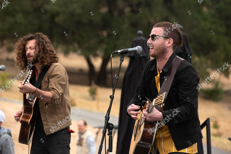Brandon Lancaster and Eric Steedly of Lanco
