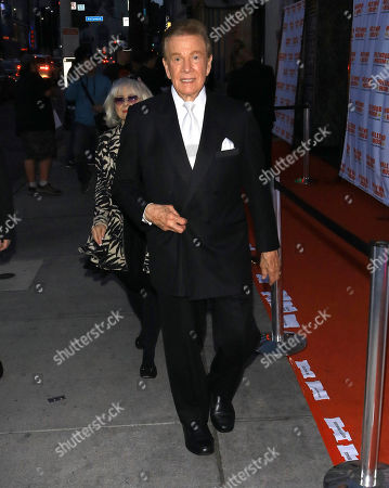 Stock Image of Wink Martindale