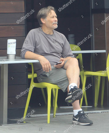 Editorial picture of James Remar out and about, Los Angeles, USA - 14 May 2019