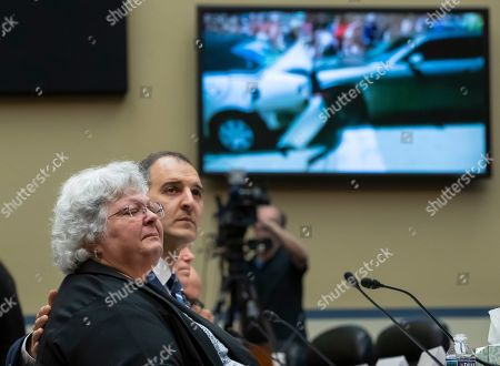 Editorial picture of White nationalism hearing by the House Oversight and Reform Committee, Civil Rights and Civil Liberties Subcommittee at the US Capitol in Washington, DC, USA - 15 May 2019