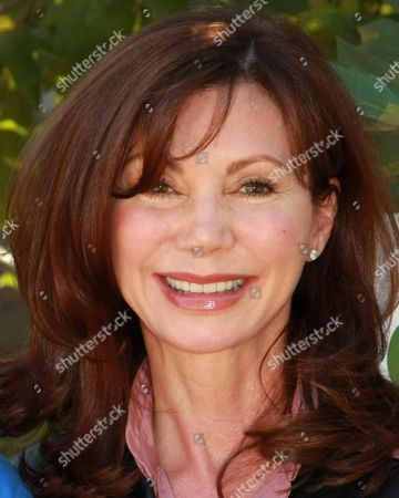 Editorial picture of Victoria Principal Press Conference at Treepeople Headquarters, Los Angeles, America - 30 Oct 2009
