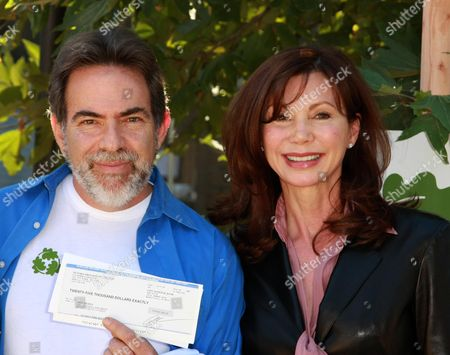 Andy Lipkis Founder of Treepeople and Victoria Principal