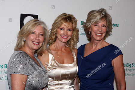 Sandy Dilson, Tina Caruso, Sarah Purcell