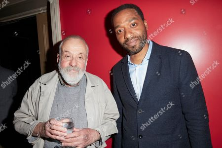 Editorial photo of 'The Boy Who Harnassed The Wind' special screening, London, UK - 15 May 2019