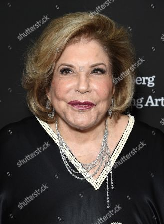 Stock Picture of Wallis Annenberg