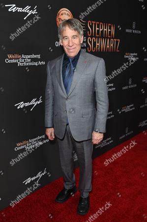 Stephen Schwartz, Honoree
