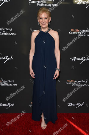 Editorial picture of Wallis Annenberg Center for the Performing Arts Spring Celebration Honoring Stephen Schwartz, Arrivals, Los Angeles, USA - 16 May 2019
