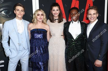 Editorial photo of 'Ma' film premiere, Arrivals, Regal L.A. Live, Los Angeles, USA - 16 May 2019