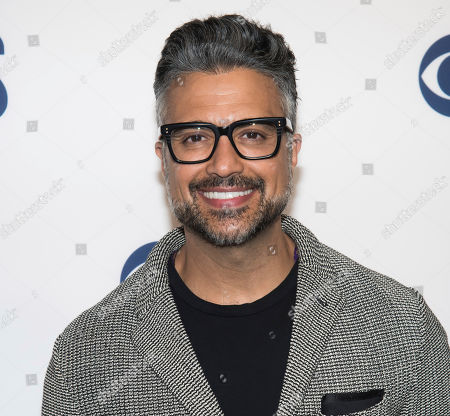 Stock Photo of Jaime Camil attends the CBS 2019 upfront at The Plaza, in New York