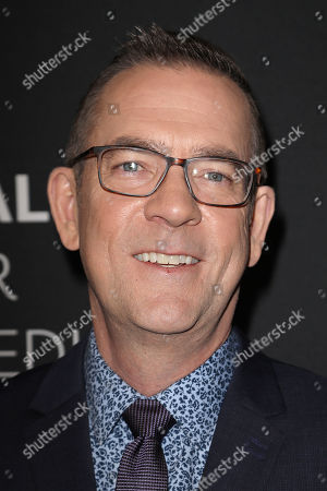 Stock Picture of Ted Allen