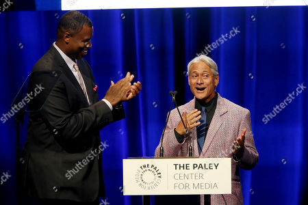 Jason Collins and Greg Louganis