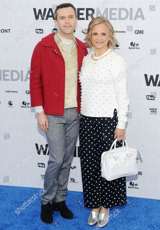 Cole Escola and Amy Sedaris