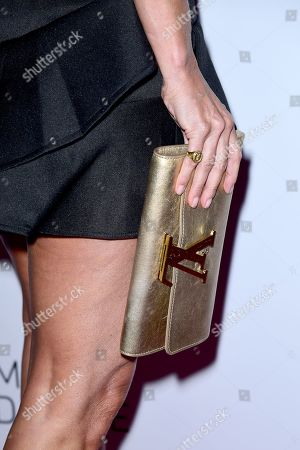 Sonja Morgan, bag detail
