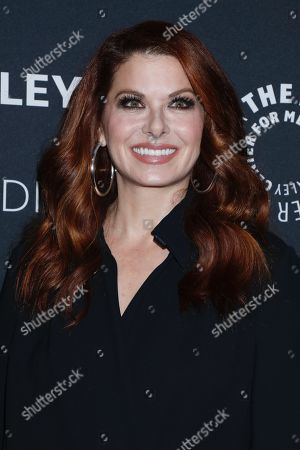 Editorial image of The Paley Honors: A Gala Tribute to the LGBTQ+ Achievements in Television, New York, USA - 15 May 2019