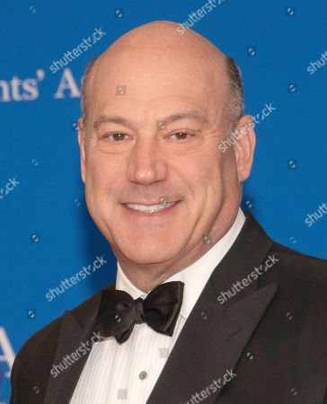 Gary Cohn, former Director of the National Economic Council