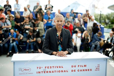 Keiynan Lonsdale poses during the photocall for '5B' at the 72nd annual Cannes Film Festival, in Cannes, France, 16X May 2019. The movie is presented in the section Special Screenings of the festival which runs from 14 to 25 May.