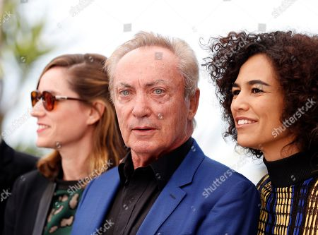 Editorial picture of Bacurau Photocall - 72nd Cannes Film Festival, France - 16 May 2019