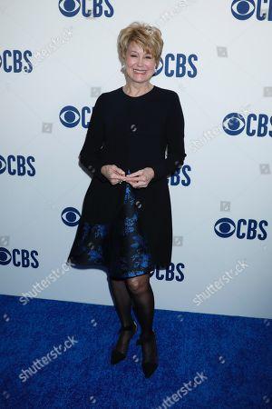Stock Photo of Jane Pauley