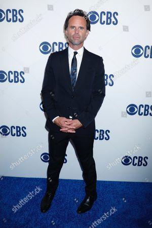 Editorial photo of CBS Upfront Presentation, Arrivals, Todd English Food Hall at The Plaza Hotel, New York, USA - 15 May 2019