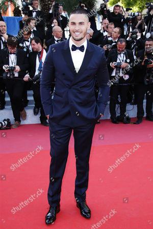 Editorial picture of 'Rocketman' premiere, 72nd Cannes Film Festival, France - 16 May 2019
