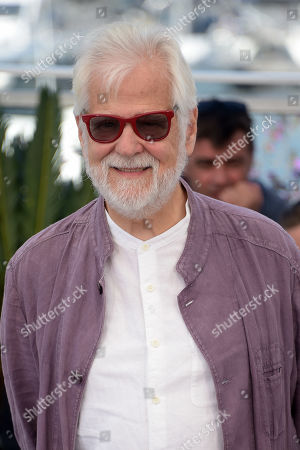 Editorial image of 'The Shining' photocall, 72nd Cannes Film Festival, France - 16 May 2019