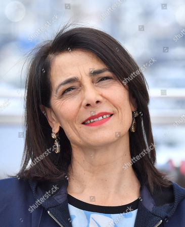 Editorial photo of 'The Swallows of Kabul' photocall, 72nd Cannes Film Festival, France - 16 May 2019